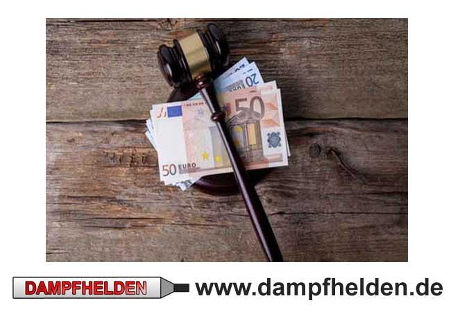 e-zigarette-steuern-einnahmen