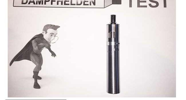 eGo One VT Test und Erfahrungsbericht- Die neue E-Zigarette von Joyetech im Praxistest