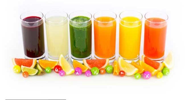Welches Liquid schmeckt am besten?