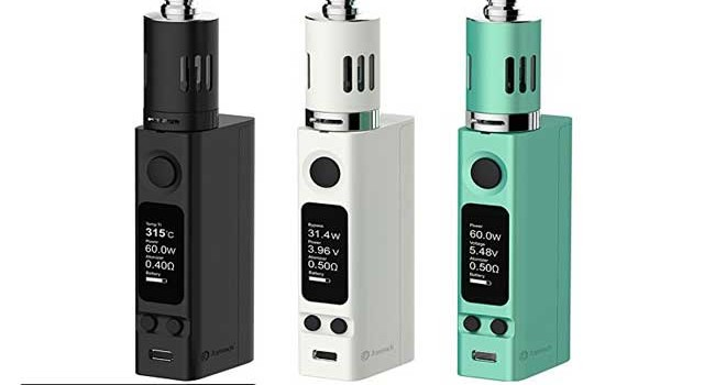 eVic VTC Mini Test – Stimmt es was man sagt?