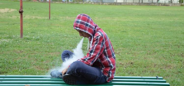 E-Zigarette und Liquids – Offizielles Verkaufsverbot an Jugendliche